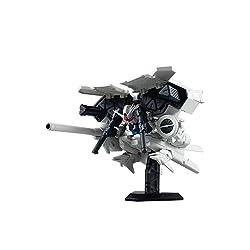 FW GUNDAM CONVERGE EX07 デンドロビウム 1個入 (食玩・ガム)