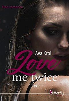 Livres Couvertures de Love Me Twice