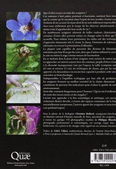 Livres Couvertures de Portraits d'araignées