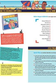 Livres Couvertures de Le Cahier de vacances pour adultes Topito 2018