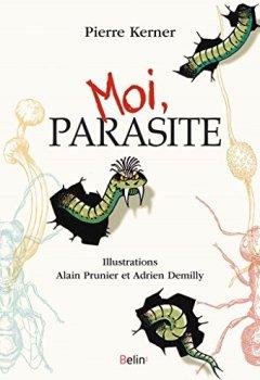 Livres Couvertures de Moi, parasite
