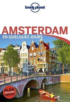 Livres Couvertures de Amsterdam En quelques jours - 5ed