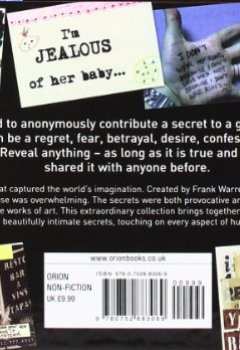 Buchdeckel von PostSecret: Extraordinary Confessions From Ordinary Lives