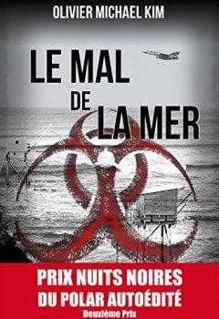 Livres Couvertures de Le Mal de la Mer