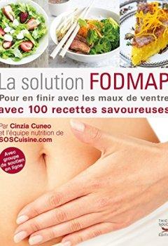 Livres Couvertures de La solution fodmap : Pour en finir avec les maux de ventre
