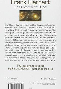 Livres Couvertures de Les enfants de Dune (3)