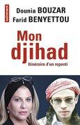 Livres Couvertures de Mon djihad : Itinéraire d'un repenti