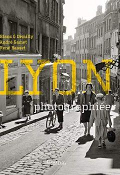 Livres Couvertures de Lyon photographiée