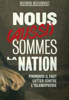 Livres Couvertures de Nous (aussi) sommes la Nation