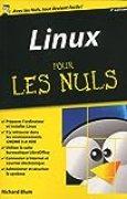 Linux Pour les Nuls, édition poche, 9ème édition