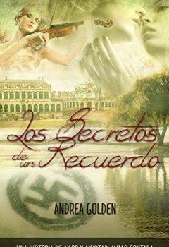 Portada del libro deLos Secretos de un Recuerdo: ¡En OFERTA! (HISTÓRICO, ROMÁNTICO, SUSPENSE)