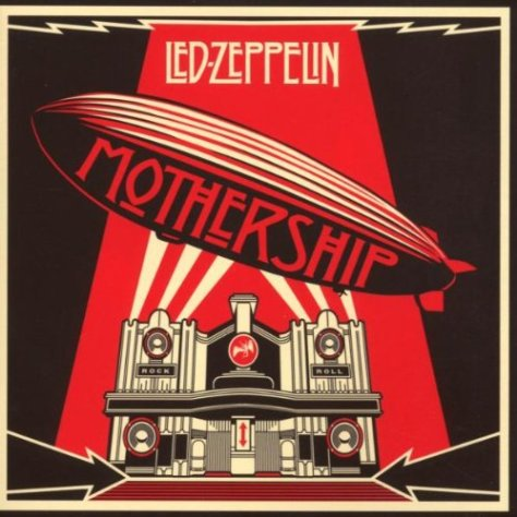 Led Zeppelin-Mothership-Deluxe Edition-Remastered-2CD-FLAC-2007-FORSAKEN Download