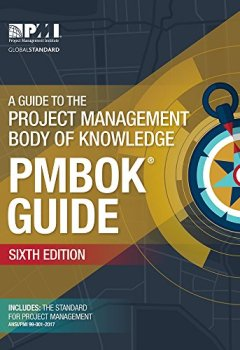 Livres Couvertures de A Guide to the Project Management Body of Knowledge