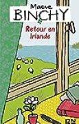 Retour en Irlande (Litterature t. 3745)