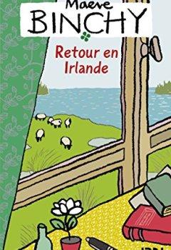 Livres Couvertures de Retour en Irlande
