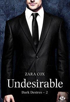 Livres Couvertures de Undesirable: Dark Desires, T2