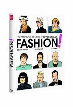Livres Couvertures de Fashion !