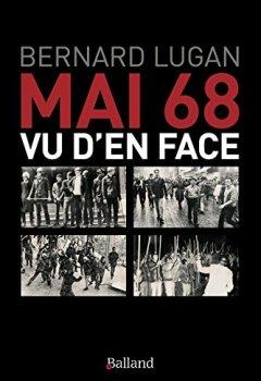Livres Couvertures de Mai 68 vu d'en face