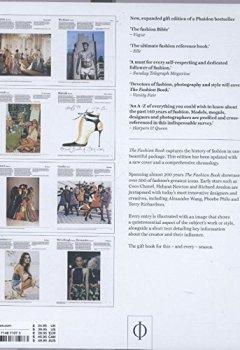 Livres Couvertures de The fashion book midi