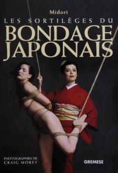 Livres Couvertures de Les Sortileges du Bondage Japonais