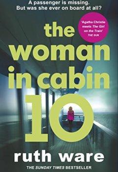 Livres Couvertures de The Woman in Cabin 10