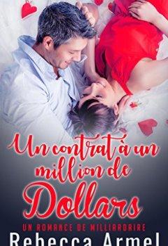 Livres Couvertures de Un Contrat D'un Milliard De Dollars: Une Romance de Milliardaire Bad Boy
