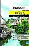 L'Alsace pour les Nuls poche