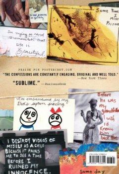 Buchdeckel von A Lifetime of Secrets: A PostSecret Book