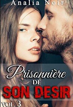 Livres Couvertures de Prisonnière de Son Désir (Tome 3): (Nouvelle Érotique, Soumission, Alpha Male, Bad Boy)