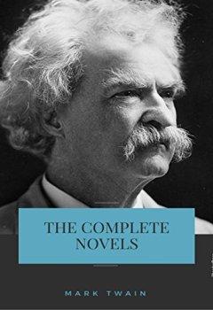 Livres Couvertures de Mark Twain: Complete Novels