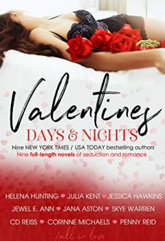 Livres Couvertures de Valentines Days & Nights (English Edition)