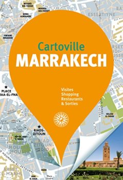 Livres Couvertures de Marrakech