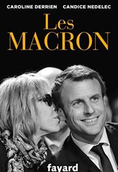Livres Couvertures de Les Macron (Documents)