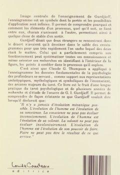 Livres Couvertures de Le tarot sur l'ennéagramme de Gurdjieff