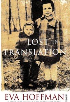Buchdeckel von Lost In Translation: A Life in a New Language