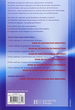 Telecharger Guide du dessinateur industriel 2003 de Andr� Chevalier