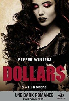 Livres Couvertures de Hundreds: Dollars, T3
