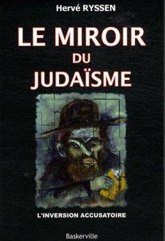 Livres Couvertures de Le Miroir du Judaisme