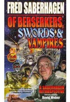 Livres Couvertures de Of Berserkers, Swords & Vampires (Baen Science Fiction) (Book) - Common