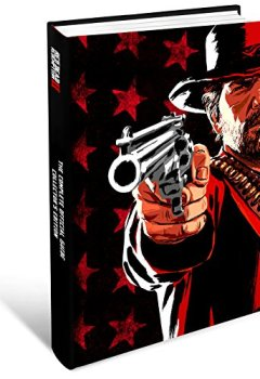 Livres Couvertures de Red Dead Redemption 2 - The Complete Official Guide: Collector's Edition