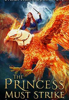 Livres Couvertures de Storm Princess 2: The Princess Must Strike (English Edition)