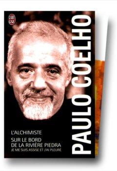 Livres Couvertures de Coffret Paulo Coelho