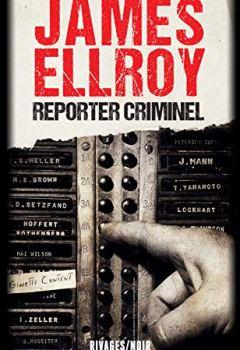 Livres Couvertures de Reporter criminel