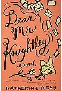 Livres Couvertures de Dear Mr. Knightley