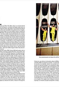 Livres Couvertures de Michael Jackson, LA TOTALE: Les 263 chansons et 41 clips expliqués