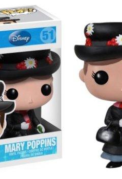Livres Couvertures de Funko - POP Disney  Series 5 - Mary Poppins