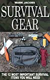Survival Gear: Items You Will Need To Survive ( Survival, Survival Gear, SHTF, Bushcraft, Survivalist, Preppers)