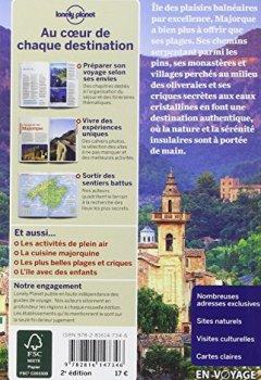 Livres Couvertures de Majorque - 2ed