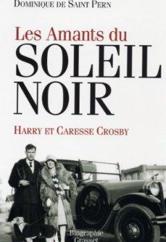 Livres Couvertures de Les amants du Soleil noir (Documents Français)