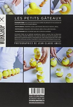 Livres Couvertures de Les Petits gâteaux